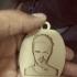 Jesse Pinkman Keychain image