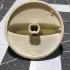 Whirlpool Range Oven Control Knob (WP8522565) image