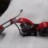 Fully 3D printable Chopper print image