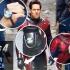 Infinity War avengers Wrist tech image
