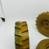 Combined Open RC Tractor Wheels image