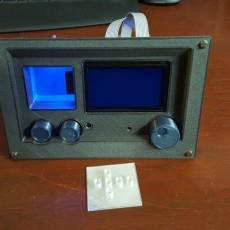 Full Graphic Smart Controller Panel