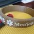 Medical Alert Band image