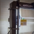 Backlight holder for Anycubic i3 Mega primary image