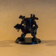 Picture of print of Alternative Killacan for Tabletop Warhammer 40k