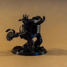Picture of print of Alternative Killarobot for Tabletop 28mm