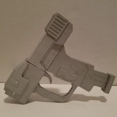 Halo CE pistol
