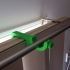 Curtain Rod Holder for Blinds image