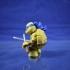 Chibi mutant ninja Turtles! LEO! image