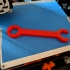 22mm wrench print image