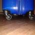 Carpisa turtle Luggage wheel image