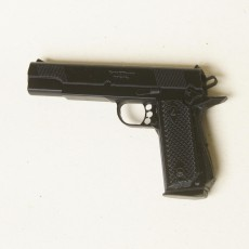 S and W  1911 pistol
