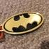 batman key chain. image