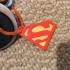 superman key chain image