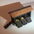 Miniature Chicken Coop image