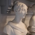Bust of Elizabeth image
