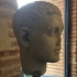 Unknown bust image