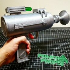 Rick and Morty - Rick's Laser Gun