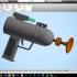 Rick and Morty - Rick's Laser Gun image