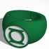 Green Lantern Ring New image