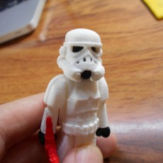Picture of print of STORMTROOPER This print has been uploaded by Bruno