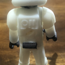 Picture of print of STORMTROOPER