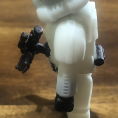 Picture of print of STORMTROOPER This print has been uploaded by Simon Young