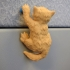 Climbing Wall Cat Decoration primary image