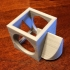 3in1 Puzzle Cube image