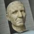 Portrait of a Roman image