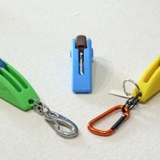 Vespa Key Holder