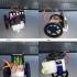 Micro:bit robot chassi image