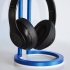 Dual Color Infinity Headphone Stand image