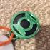 green lantern key chain image