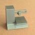 Monoprice Select Mini 3D Printer Model image