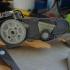 NIssan pathfinder rear wiper motor image