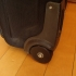 Swiss Gear luggage replacement wheel image