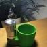 Esso - Self watering pot image