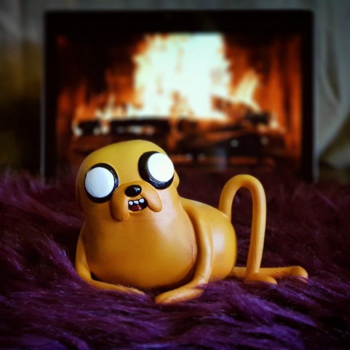 Jake the Dog© from Adventure Time™