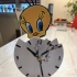 Clock Titi image