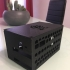 Raspberry Pi 3 NAS image