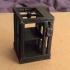 Raise3D N2+ 3D Printer Model image