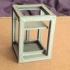 SLA 3D Printer Model image