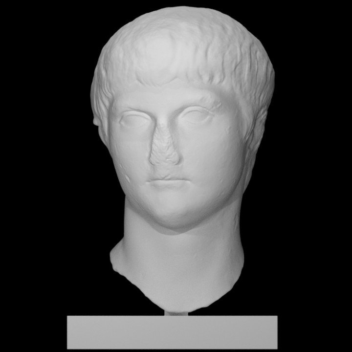 Germanicus or one of his sons