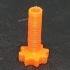 Carburetor adjustment tool for Ryobi String Trimmer image