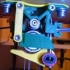 Extruder Quick Release Lever for Airtripper image