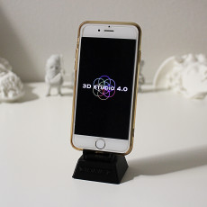Picture of print of Drift Gaming Smarthphone Holder