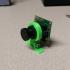 Runcam FPV camera ring mount image