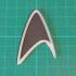 Starfleet Deltashield Kelvin timeline image