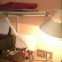 SCHOOL TABLE LAMP  STAND image